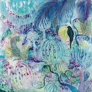 Avatar jungle. Nathalie Malet