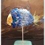 Le poisson bulle. Art Et Deco