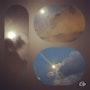 Pleine lune 2021. Cpcréations