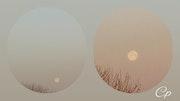 La pleine lune en duo 2021.