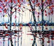 Autumn morning. Mirek Kuzniar
