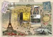 Lieux insolites de Paris.