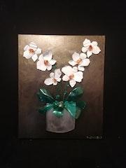 Les orchilaits. Art Et Deco
