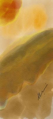 Le désert. Stéphane Schick