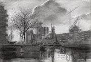 Rotterdam – 01-05-21.