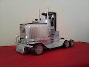 << Truck rod >>. Artsolite Créations