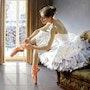 Balerina.