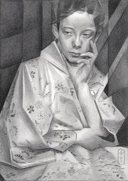Geesje Kwak – 10-05-21. Corné Akkers Kunstwerken