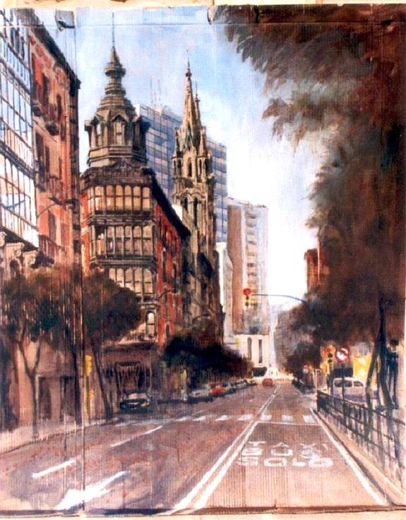Urbano. Juan Arroyo Salom J. A. Salom