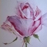 Fleur 2. Patricia Gistau