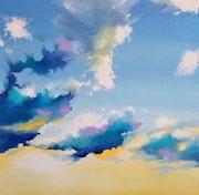 Cloudscape n°42.
