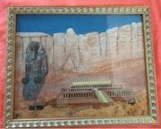 Temple d'Hatchepsout.