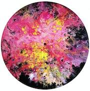Abstrait 08. Antoine Marelle