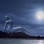 Au clair de la lune. Esmeralda