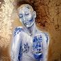 Untitled. Safarehonar Art Group