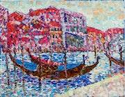 Venice. Olga Rylina