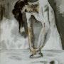 Interprétation Picasso. Bernard Pierre Vega
