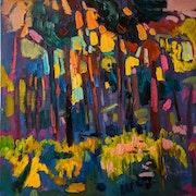 Forest. Olga Morozova