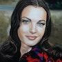 Romy schneider. Catherine Wernette