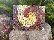Espiral Cósmica. Geal Vasti