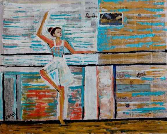 Ballet-12. Anand Anand Manchiraju