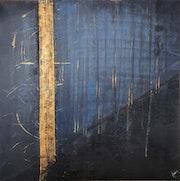 «Blue gold». J. Avena