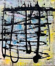 «Alienation». J. Avena