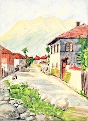 BalkanImpressionen ca. 1932.