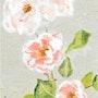 Gartenblumen. Krukie