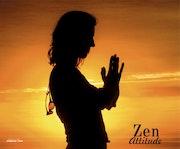 Zen Attitude….