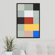 For Le Corbusier No. 4-A.
