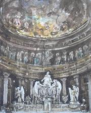 La maison de dieu. Emilian Alexianu