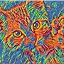 Digital cat 2. Helixa