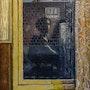 Selfie in a window. Fatmir Brezanin