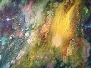 «Fireball 2». Schaffer Art