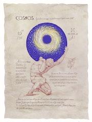 Cosmos y el titán condenado. Dacio