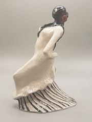 Danseuse espagnole 3. Yveline Loustalot