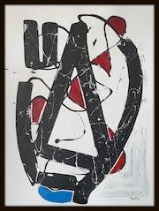 «Cruïlla». Joan Pascuti