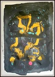 «Matisos de por». Joan Pascuti