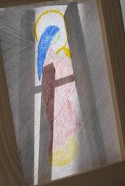 Maria Un regard dans la lumière. Paulus14September
