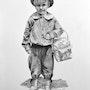 Childhood Barefoot…. Alexander Boytsov