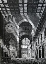 Estacion de cordoba. Laurent De Troïl