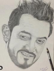 Aamir Khan. Kamlesh Shah