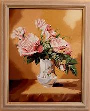 Flowers. Ana