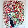 Bouquet moderne. Scali'arts