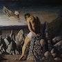 Prometheus. Geremy Saul
