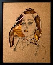 Portrait II. Geoffroy Pallardy