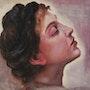 Estudio mujer bouguereau. Geremy Saul