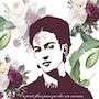Frida Kahlo.. Filipa Machado