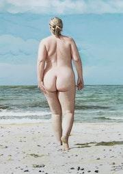 La plage image 3.